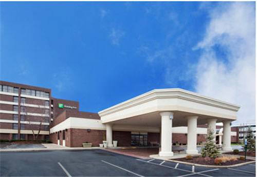 Holiday Inn Dayton/Fairborn I-675