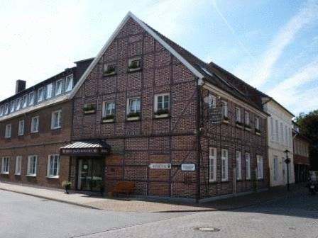 Hotel Jagdschlösschen