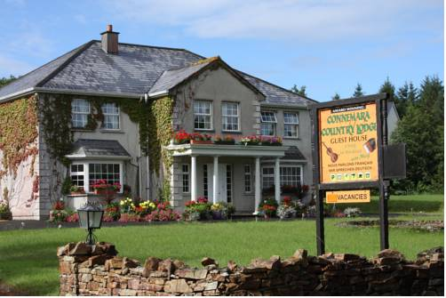 Connemara Country Lodge