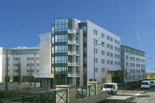 Apartment Disney Val D Europe Paris Montevrain III