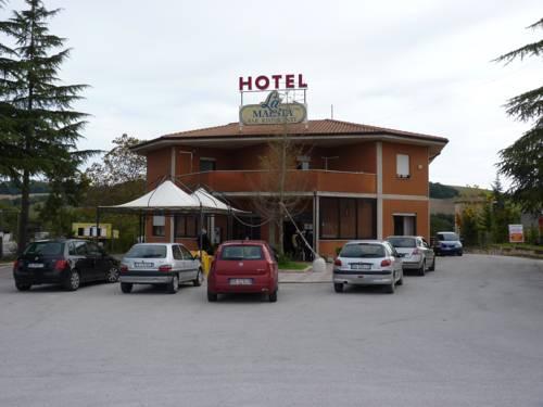Hotel La Maestà