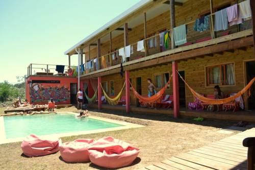 La Rubia Hostel