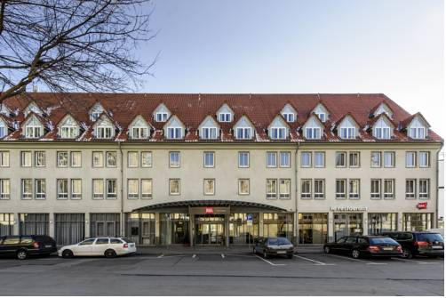 ibis Hotel Erfurt Altstadt
