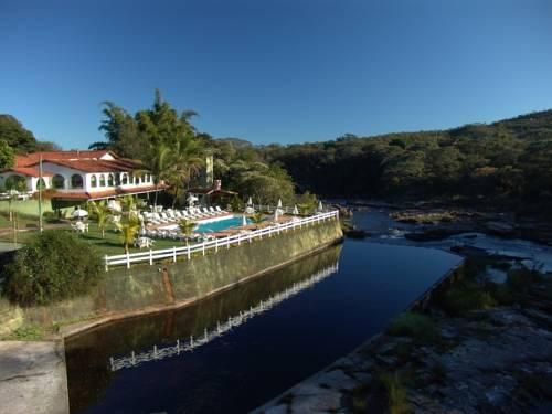 Cipó Veraneio Hotel