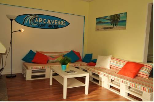 Carcavelos Surf Hostel