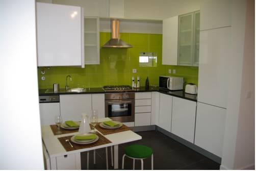 Apartamentos Conde Barão