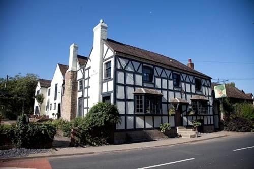 The Green Man Inn