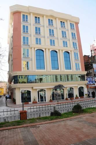 Myhouse Hotel