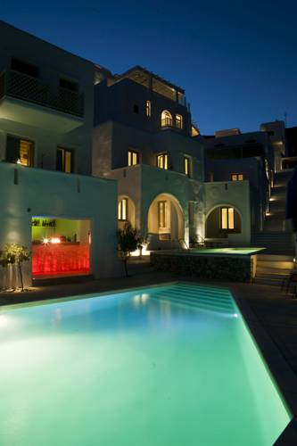 Pylaia Boutique Hotel & Spa