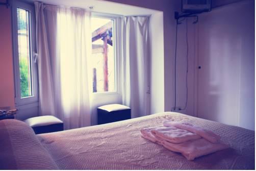 Apart Hotel Maitena's