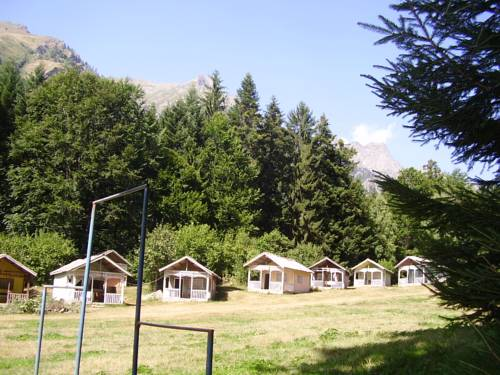 Hlebna Bungalows