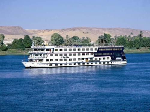 Lady Daiana Nile Cruise Hotel