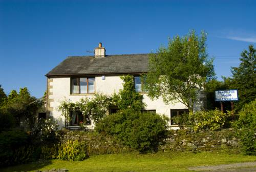 Beech Hill House B & B