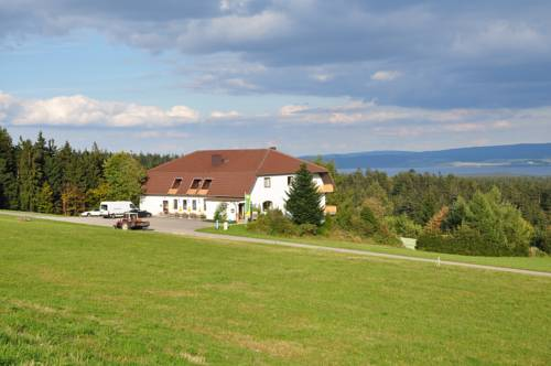 Pension Cafe Grünwald