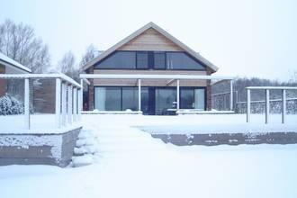 Holiday Home Het Mooiste Huis Van Twente Westerhaarvriezenveensewijk