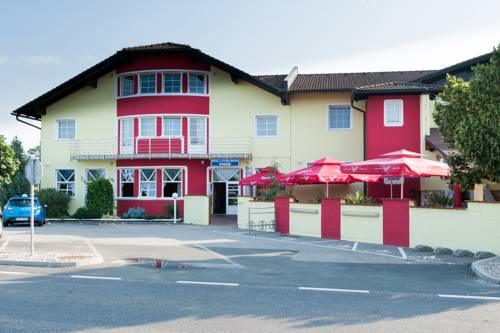 Hotel Botra