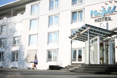 Maifeld Sport- und Tagungshotel