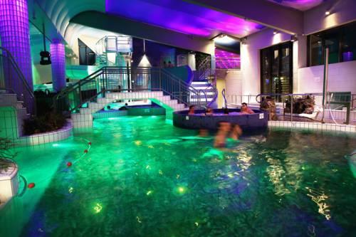 Spa Hotel Levitunturi