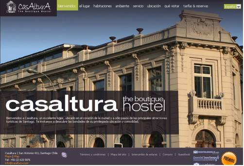 Casaltura The Boutique Hostel