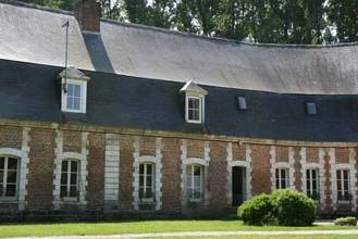 Holiday Home Abbaye Standre Gouy Hameau St-andre