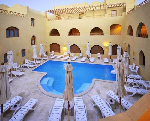 Arena Inn Apartments El Gouna
