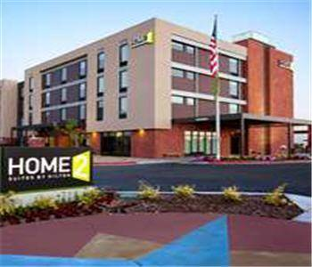 Home2 Suites by Hilton Salt Lake City/Layton