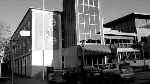 Hotel Vestjyden