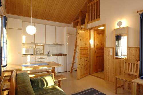 Nallikari Holiday Village Cottages