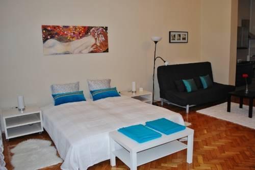 Mentha Apartman