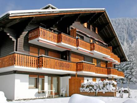 Apartment Meribel Villars-sur-Ollon