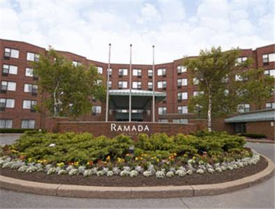 Park Place Hotel and Conference Center Ramada Plaza