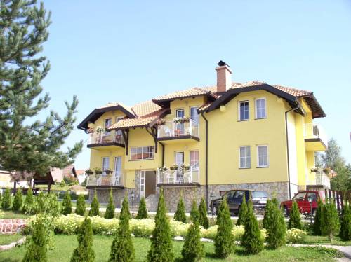 Apartments Villa Zlata
