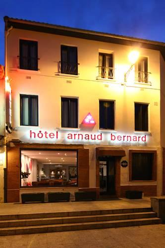 Arnaud Bernard Hôtel
