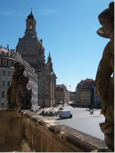 Historisches Bürgerhaus Dresden -Kulturstiftung-