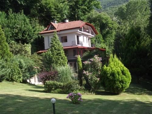 Sessiz Ev Ciftlik Hotel