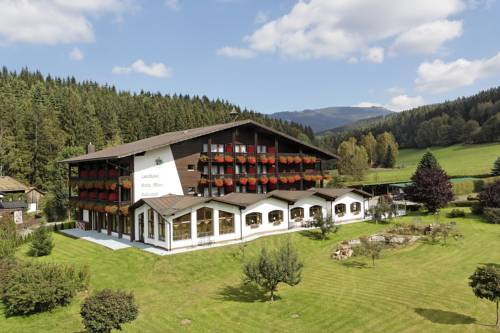 Bed & Breakfast Landhotel GrünWies - Adults Only