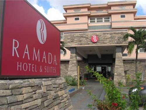 Wyndham Garden Guam (formerly known as Aqua Suites Guam)
