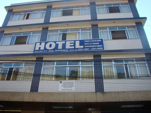 Hotel Buriti da Serra