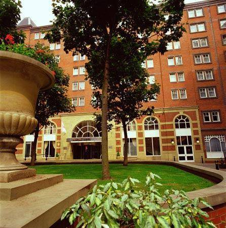 Leeds Marriott Hotel