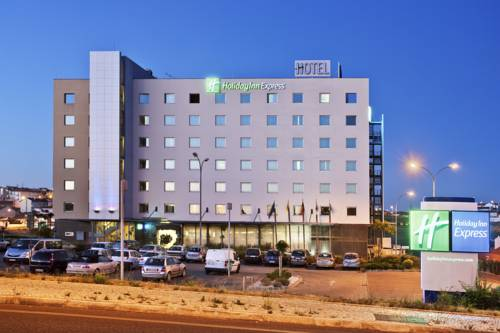 Holiday Inn Express Lisbon-Oeiras