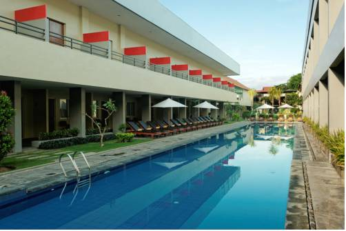 Kuta Station Hotel and Spa