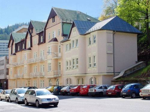 Hotel Elektra