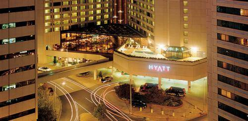 Hyatt Regency Crystal City at Reagan National Airport