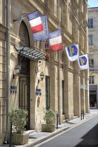 Best Western Bordeaux - Bayonne Etche-Ona