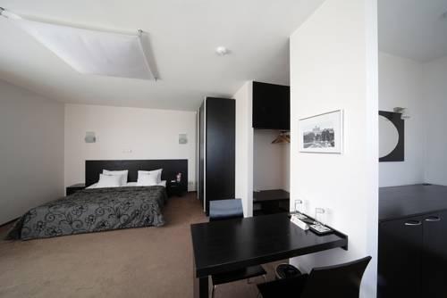 Hotel Vantis