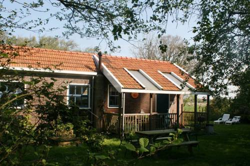Holiday Home De Wolken Zomerhuis Callantsoog