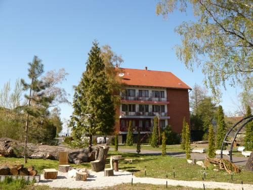 Balatoni City Hotel