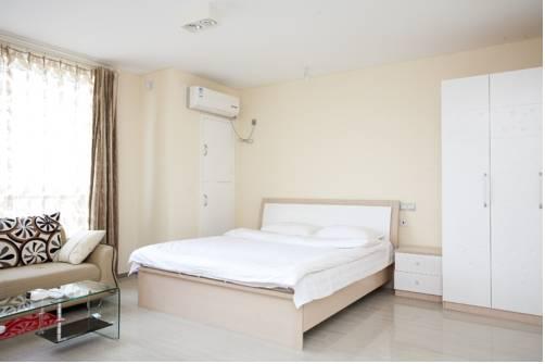 Mei Ke Mei Jia Apartment Shenyang Da Yue City