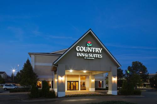 Country Inn & Suites - Montgomery East