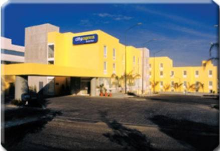City Express Querétaro